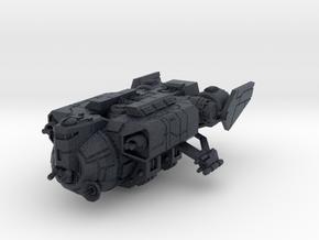 YV 929 1/270 in Black PA12