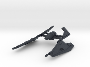 Sith Fighter 1/270 in Black PA12