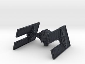 TIE Droid 1/270  in Black PA12