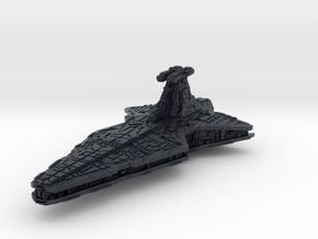 (MMch) Venator Star Destroyer in Black PA12