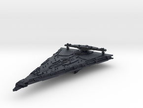 (MMch) First Order Dreadnought in Black PA12