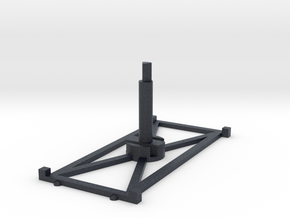 Stand Long x1 3.0 in Black PA12