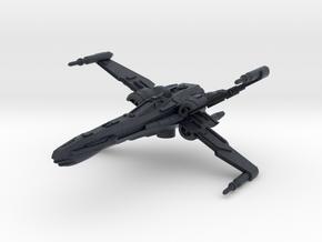 T-85 New Republic X-Wing (1/270) in Black PA12