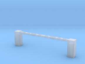 Light_Bar-1to35 in Smooth Fine Detail Plastic