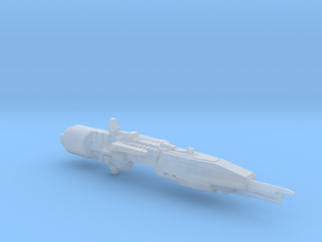 Arcontes Class Light cruiser in Smooth Fine Detail Plastic
