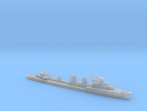 1/700th class Beograd class destroyer in Smooth Fine Detail Plastic