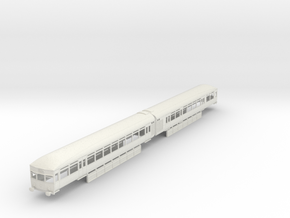 0-76-gsr-drumm-battery-railcar-A-B-1 in White Natural Versatile Plastic