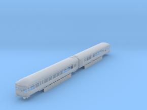 0-152fs-gsr-drumm-battery-railcar-A-B-1 in Smooth Fine Detail Plastic
