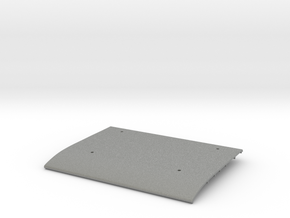 Tamiya Blazing Blazer Main Roof Panel  in Gray PA12