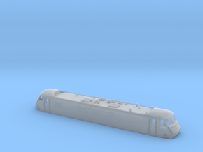 Class 90 Bodyshell 1/148 in Smooth Fine Detail Plastic