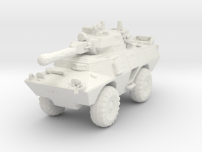 LAV 150 285 scale in White Natural Versatile Plastic