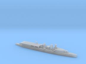 HMS Vindictive 1/2400 in Smooth Fine Detail Plastic