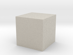 1-1-1 in Natural Sandstone