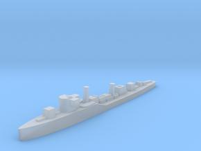 Soviet Metel' guard ship 1:2400 WW2 in Smoothest Fine Detail Plastic