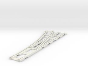p14tr-2r-left-hand-point in White Natural Versatile Plastic