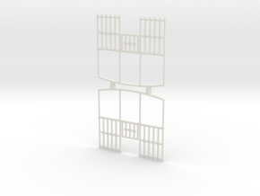 o-50-cavan-leitrim-coach-balcony-end-set2 in White Natural Versatile Plastic
