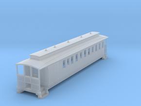 0-152fs-cavan-leitrim-brake-conv-coach in Smooth Fine Detail Plastic