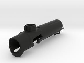 PLANET ECLIPSE MG100 FASTBACK BODY KIT in Black Natural Versatile Plastic