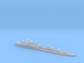Soviet Sneg guard ship 1:1800 WW2 in Smoothest Fine Detail Plastic