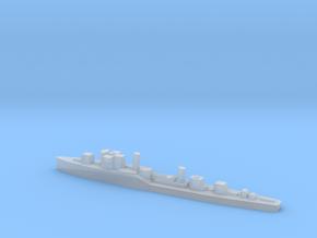 Soviet Sneg guard ship 1:2400 WW2 in Smoothest Fine Detail Plastic