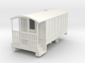 0-64-cavan-leitrim-4w-passenger-brakevan in White Natural Versatile Plastic