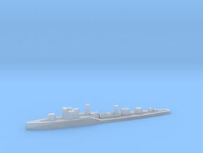 Soviet Zarnitsa guard ship 1:1800 WW2 in Smoothest Fine Detail Plastic
