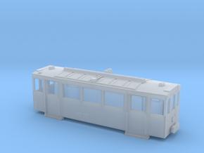 AR SNCV en TT pour chassis N in Smooth Fine Detail Plastic: 1:120 - TT