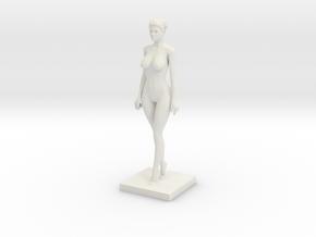 Printle N Femme 848 - 1/24 in White Natural Versatile Plastic