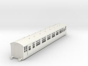 o-32-lnwr-M12-pp-comp-saloon-coach-1 in White Natural Versatile Plastic