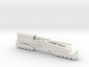 28cm k  l/40 kurfurst 1/144 in White Natural Versatile Plastic