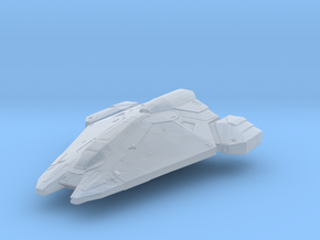Viper MK III: Elite Dangerous in Smooth Fine Detail Plastic