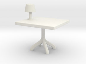 R-table-3 in White Natural Versatile Plastic