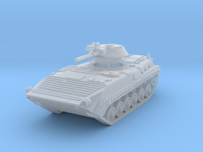 BMP 1 with rocket 1/120 in Smooth Fine Detail Plastic