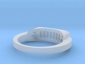 Model-ffc297a76eb33339ad187580a6354ae5 in Smooth Fine Detail Plastic