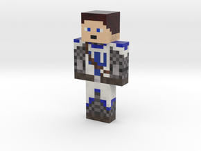 ToolCs | Minecraft toy in Natural Full Color Sandstone