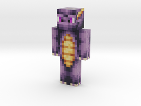 TradingHats | Minecraft toy in Natural Full Color Sandstone