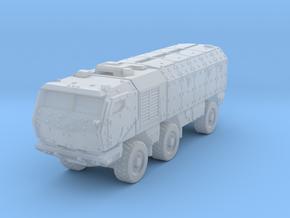 Kamaz Typhoon 63968 MRAP in Smoothest Fine Detail Plastic: 1:220 - Z