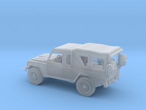 LRS-ANIBAL-72-LONA-ABIERTA in Smooth Fine Detail Plastic