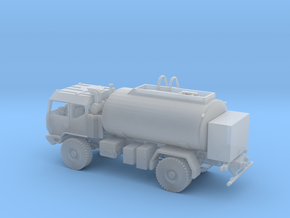 IVECO M-170-H0-Cisterna-SH-proto-01 in Smoothest Fine Detail Plastic