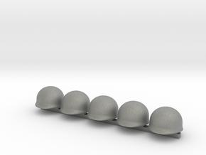 5 x M1 Pot in Gray PA12