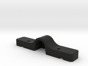 Kettler AXOS 2 spare bracket in Black Natural Versatile Plastic
