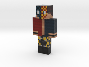 PPV KIT | Minecraft toy in Natural Full Color Sandstone