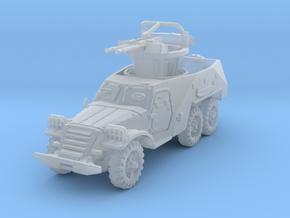BTR 152 E 1/220 in Smooth Fine Detail Plastic