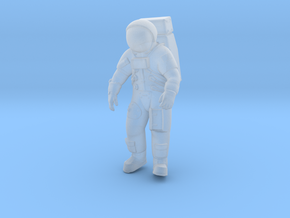 Printle C Homme 2687 - 1/87 - wob in Smooth Fine Detail Plastic