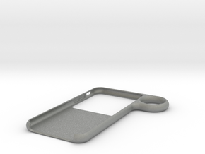 Ring case for iPhone 6 and 7 in Gray PA12