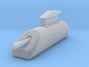 1.32 EC635 POD CANON in Smooth Fine Detail Plastic