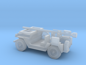 1/110 Scale M825 in Smooth Fine Detail Plastic