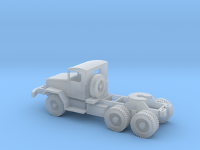 1/110 Scale M285 Tractor in Smooth Fine Detail Plastic