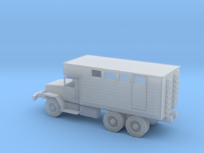 1/144 Scale M292 Van in Smooth Fine Detail Plastic