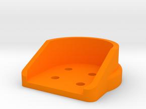 Drone MotorGuard in Orange Processed Versatile Plastic